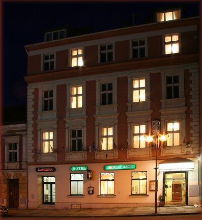 HOTEL BW TABOR TÁBOR