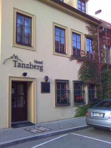Hotel Tanzberg fotografie 5