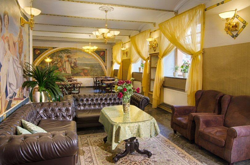 Hotel Taurus photo 11