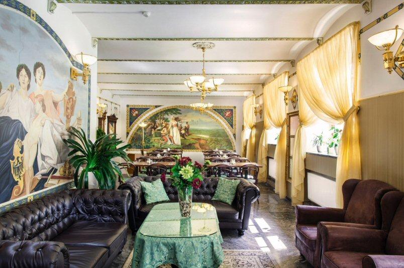 Hotel Taurus photo 12