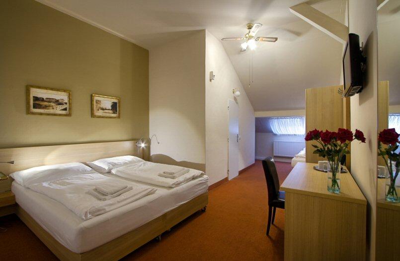 Hotel Taurus fotografie 3