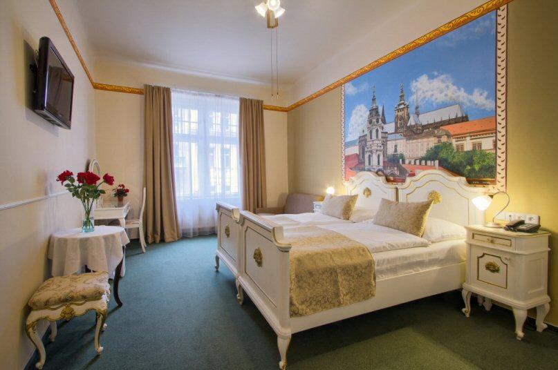 Hotel Taurus photo 5