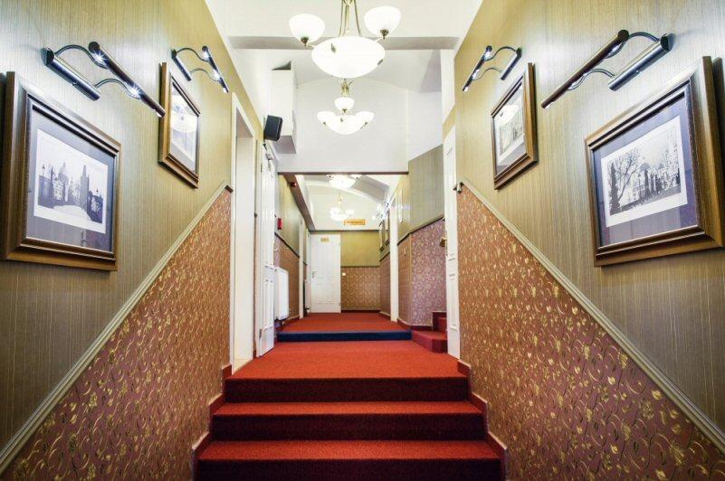 Hotel Taurus photo 7