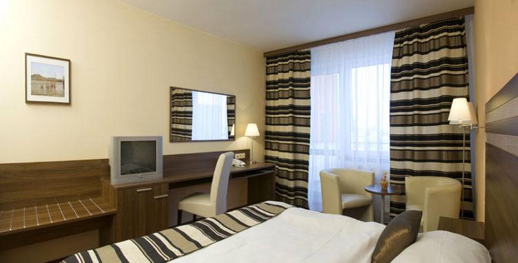 Hotel Termal fotografie 5