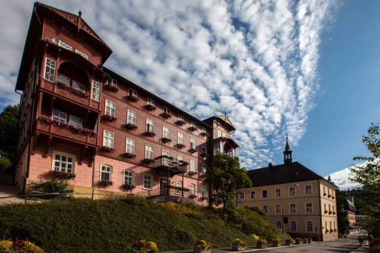 HotelTerra Jánské Lázně