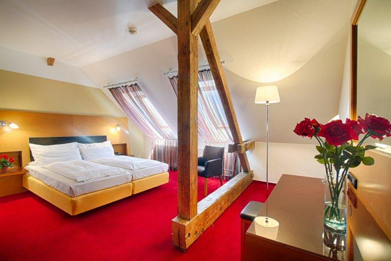 Hotel Theatrino Praha