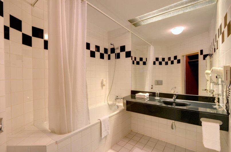 Hotelu Theatrino Praha 6