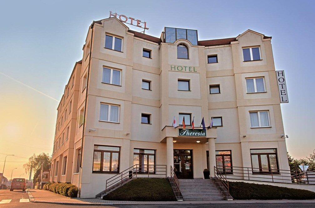 Hotel Theresia fotografie 3