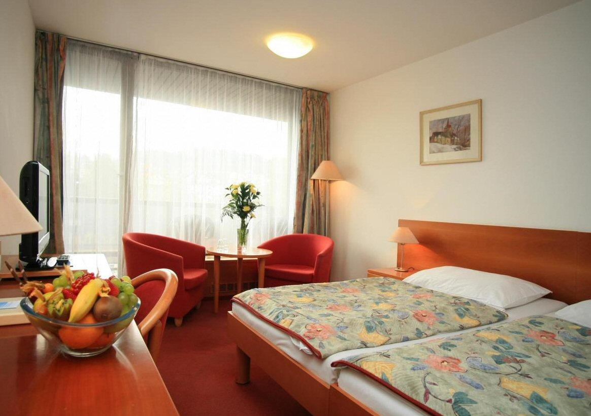 Hotelu Thermal Karlovy Vary 2