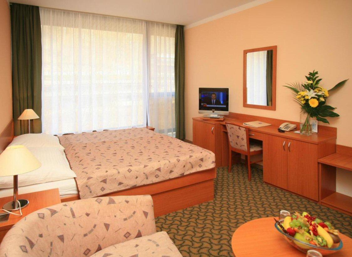 Hotelu Thermal Karlovy Vary 4