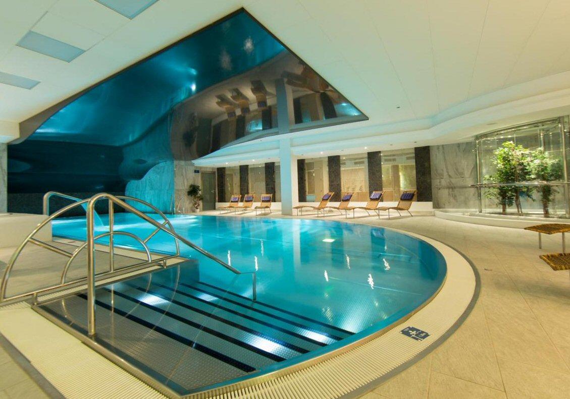 Hotelu Thermal Karlovy Vary 9