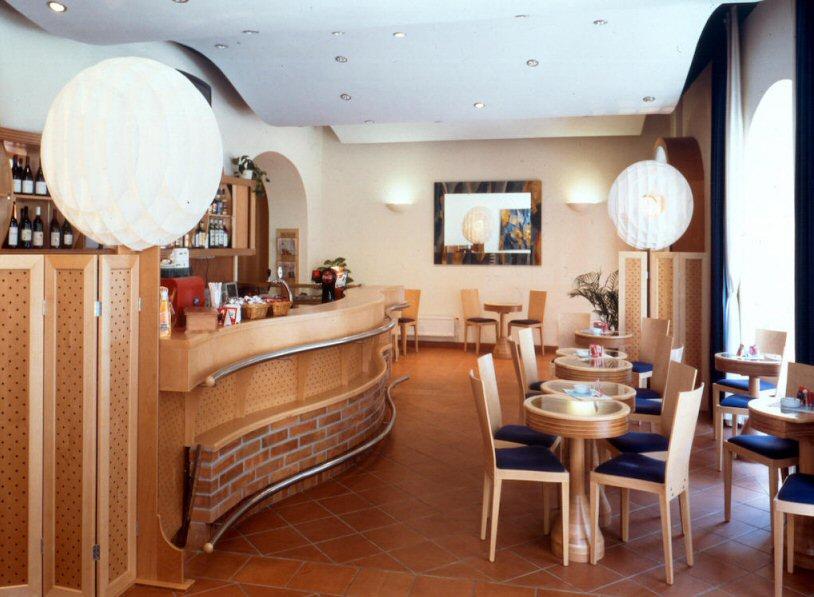 Hotelu EA Tosca Praha 10