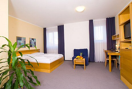 Hotelu Trend Plzeň 3