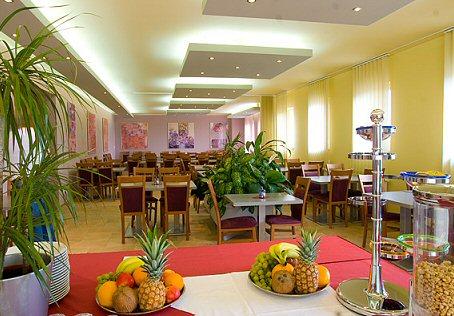 Hotelu Trend Plzeň 4