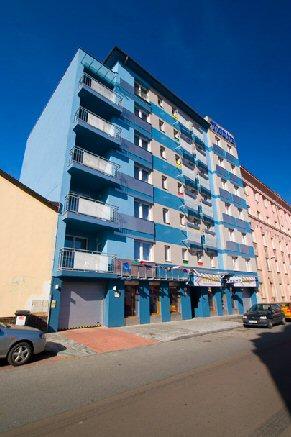 Hotelu Trend Plzeň 6