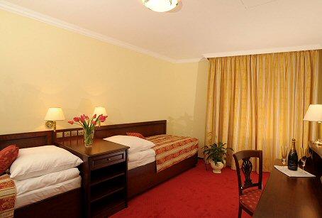 Hotel U Krále fotografie 3