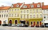 HotelU Kralovny Elisky Hradec Kralove