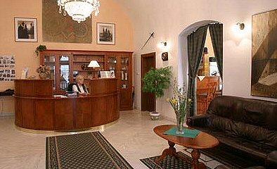 Hotel Ungelt photo 4