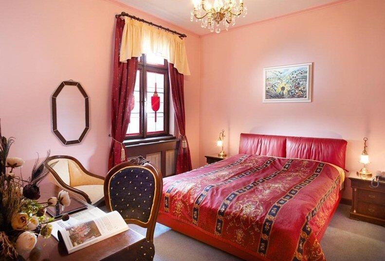 Hotel U Pava photo 2