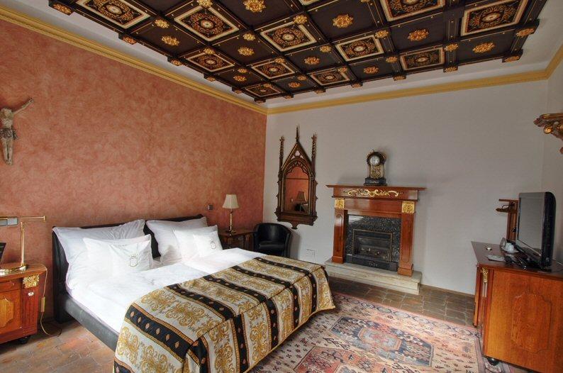Hotel U Pava photo 3