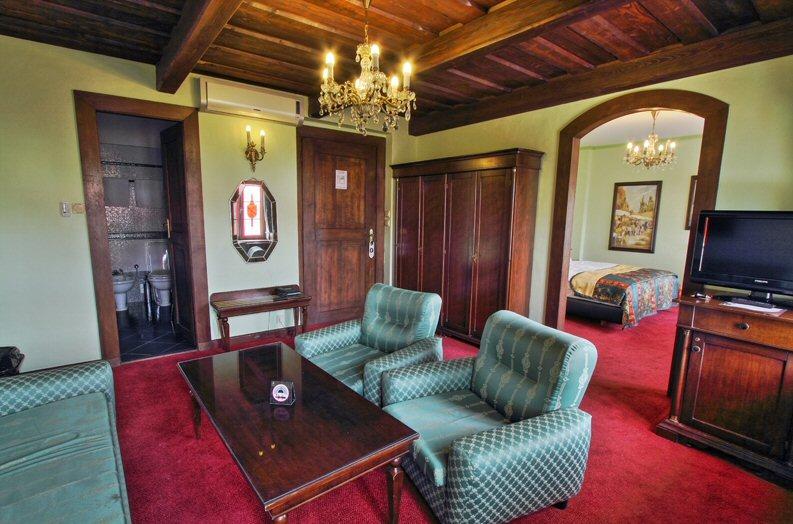 Hotel U Pava photo 4