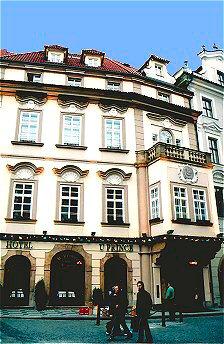 Hotel U Prince photo 3