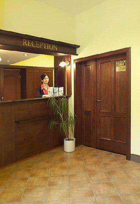 Hotel U Staré Paní fotografie 4