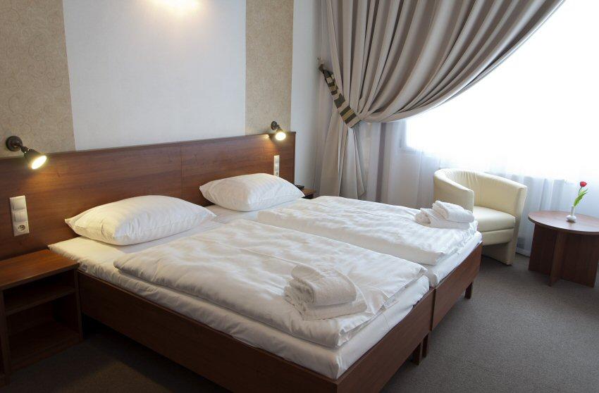 Hotel U Svatého Jana fotografie 4