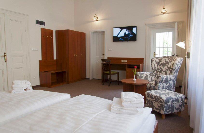 Hotel U Svatého Jana fotografie 5