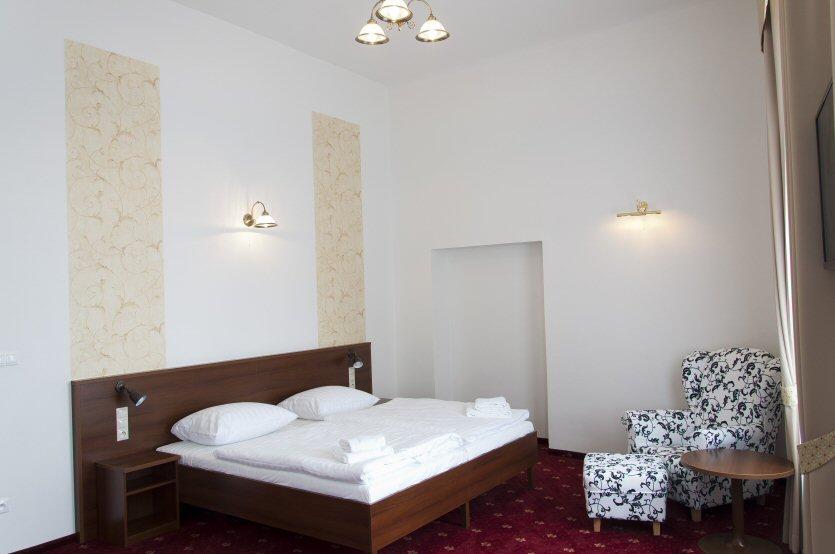 Hotel U Svatého Jana fotografie 6