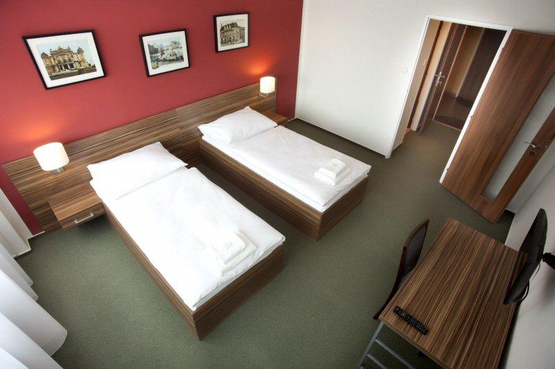 Hotelu Veronika Ostrava 10