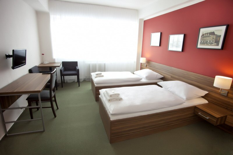 Hotelu Veronika Ostrava 11