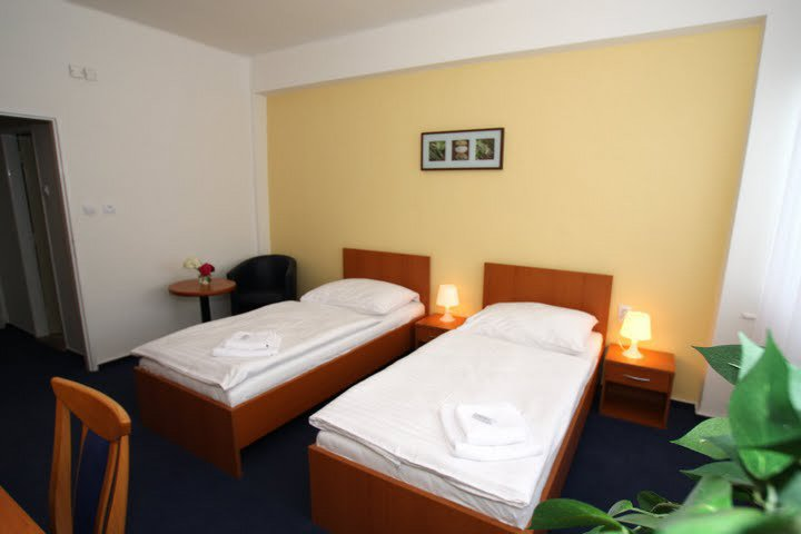 Hotel Veronika fotografie 12