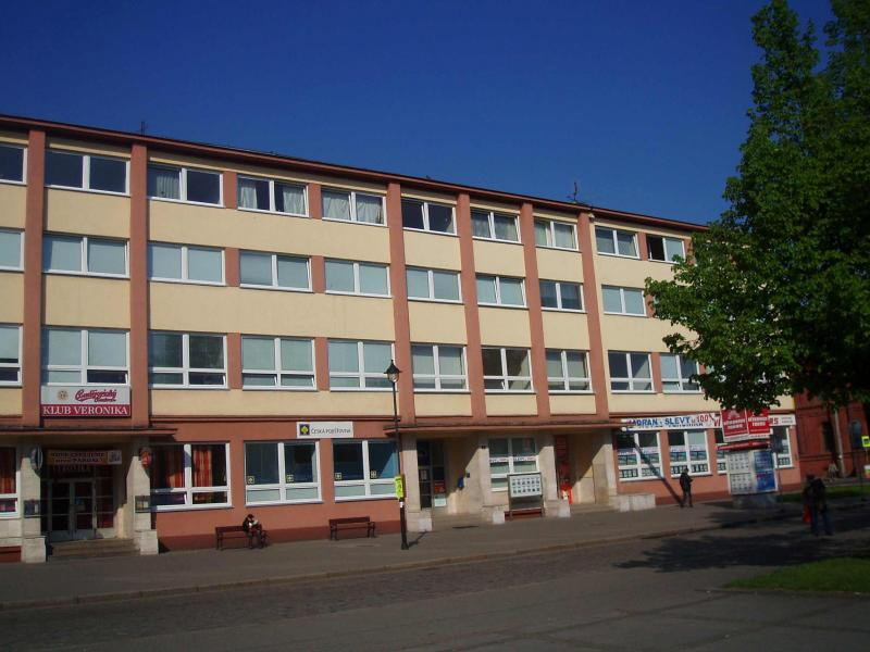 Hotelu Veronika Ostrava 2