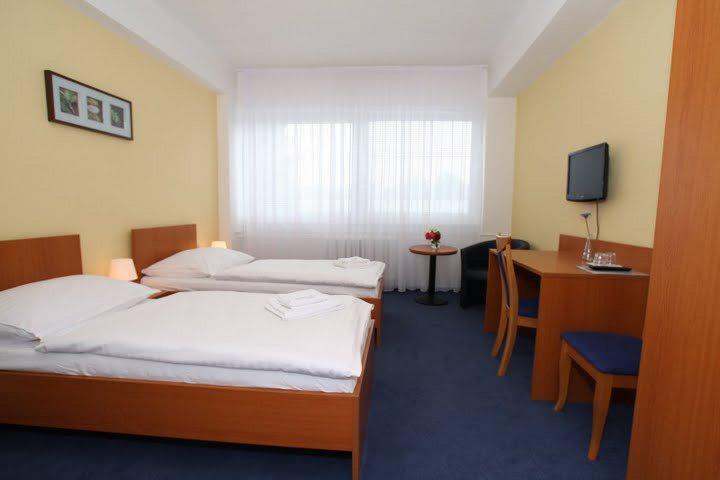 Hotel Veronika fotografie 3