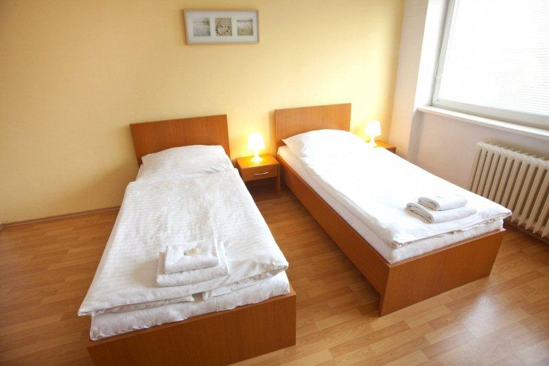Hotel Veronika fotografie 8