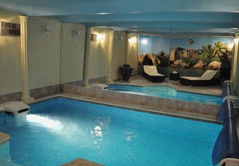 Hotel Villa Milada fotografie 5