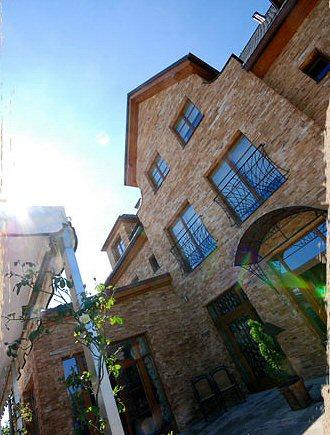 Hotel Villa Romantica fotografie 5