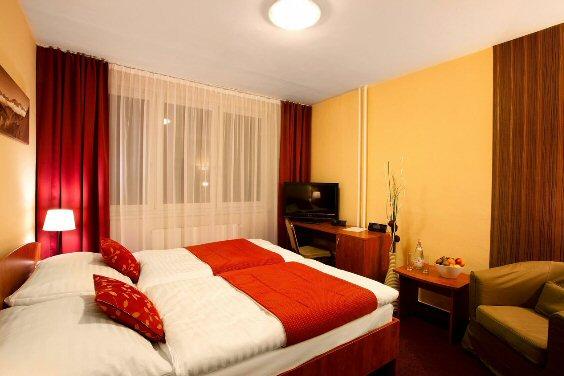 Hotel BW Vista fotografie 1