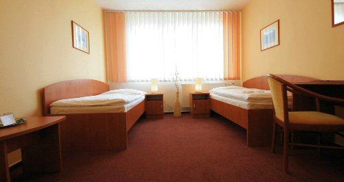 Hotel BW Vista fotografie 12