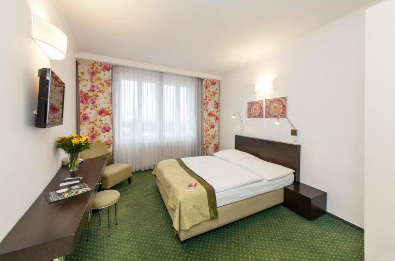 Hotelu Vítkov Praha 6
