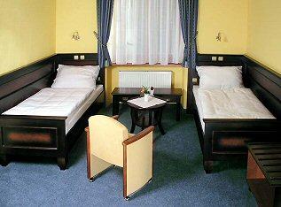 Hotel Vivaldi Jihlava