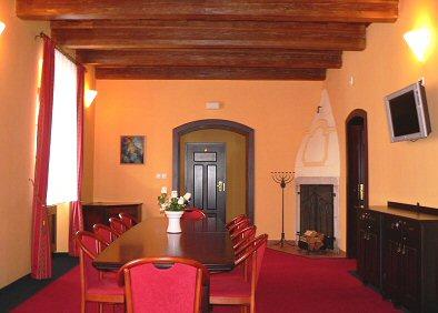 Hotel Vivaldi fotografie 5