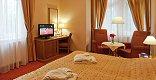 HotelSpa Vltava Mariánské Lázně