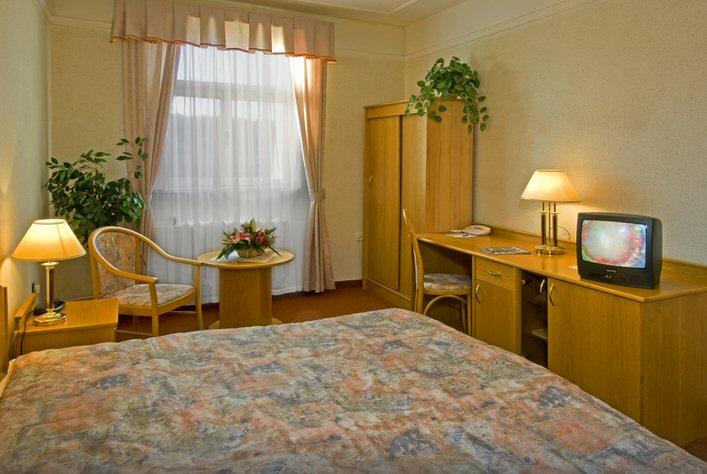 Hotelu Spa Vltava Mariánské Lázně 12