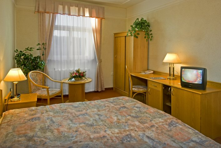 Hotel Spa Vltava foto 12