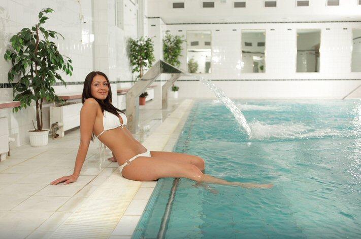 Hotelu Spa Vltava Mariánské Lázně 5