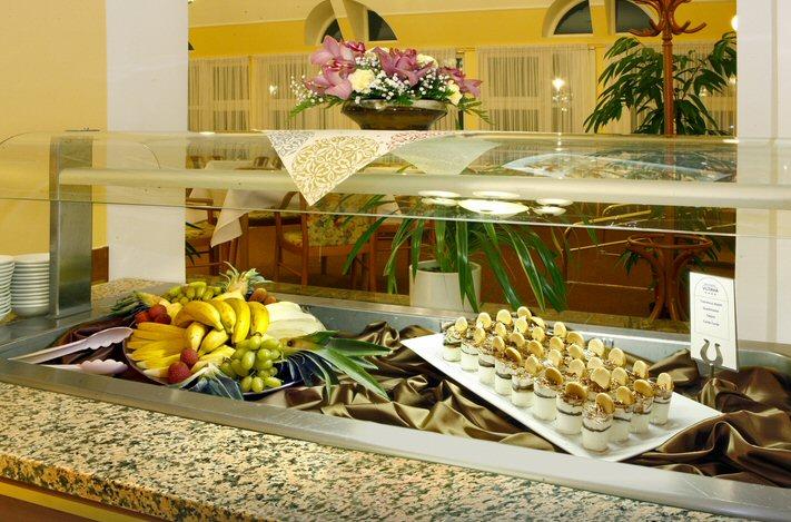 Hotelu Spa Vltava Mariánské Lázně 7