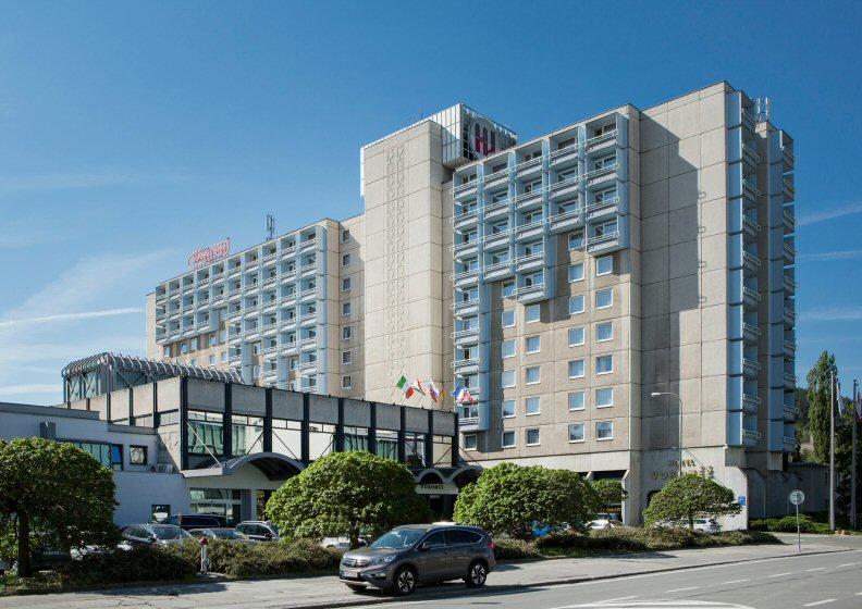 Hotelu Orea Voroněž Brno 3