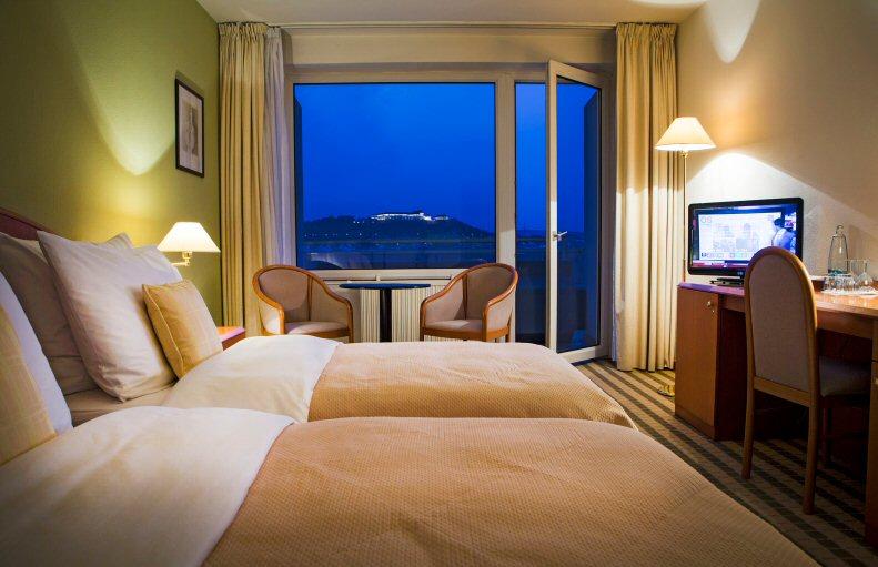 Hotel Orea Voroněž fotografie 5